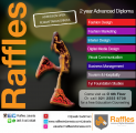 Raffles Design Institute Jakarta