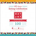 Eat Jakarta Promo